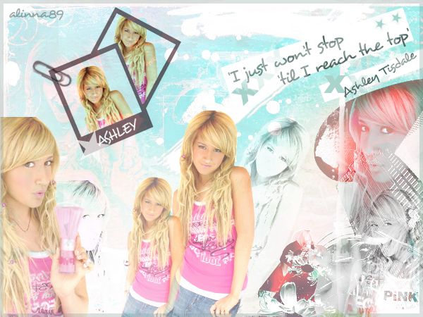 Ashley Tisdale Ashleytisdale2vo0