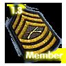 Master Sergeant - 1.3