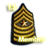 Sergeant Major - 1.3