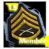 Staff Sergeant - 1.5