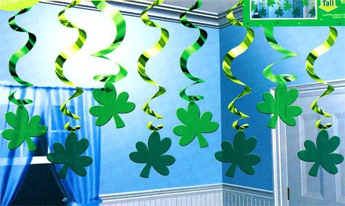 Happy St Patrick's Day - Page 3 St-patricks-day-decorations