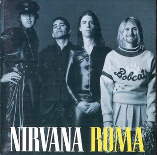 Grup FotoLarı Nirvana_roma_cover