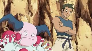 Pocket Monsters Diamod and Pearl Episodio 159 (Jap) 000064