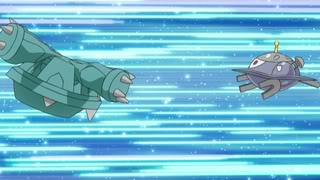 Pocket Monsters Diamond and Pearl Episodio 158 (Jap) Reseña 000335