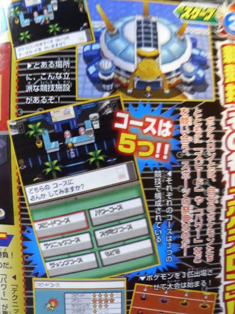 Pokémon Alma de Plata y Corazon de Oro Info adicional 12474958290047