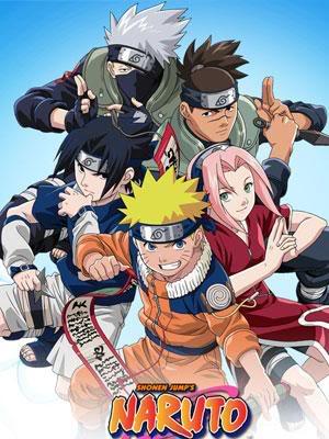 Naruto La serie 1825