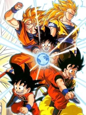 Dragon Ball, Z y GT 244