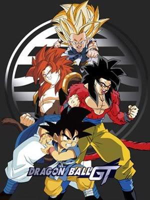 Dragon Ball, Z y GT 616