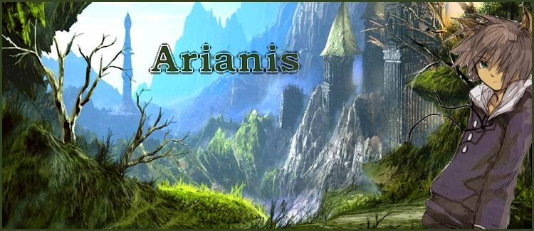 Arianis