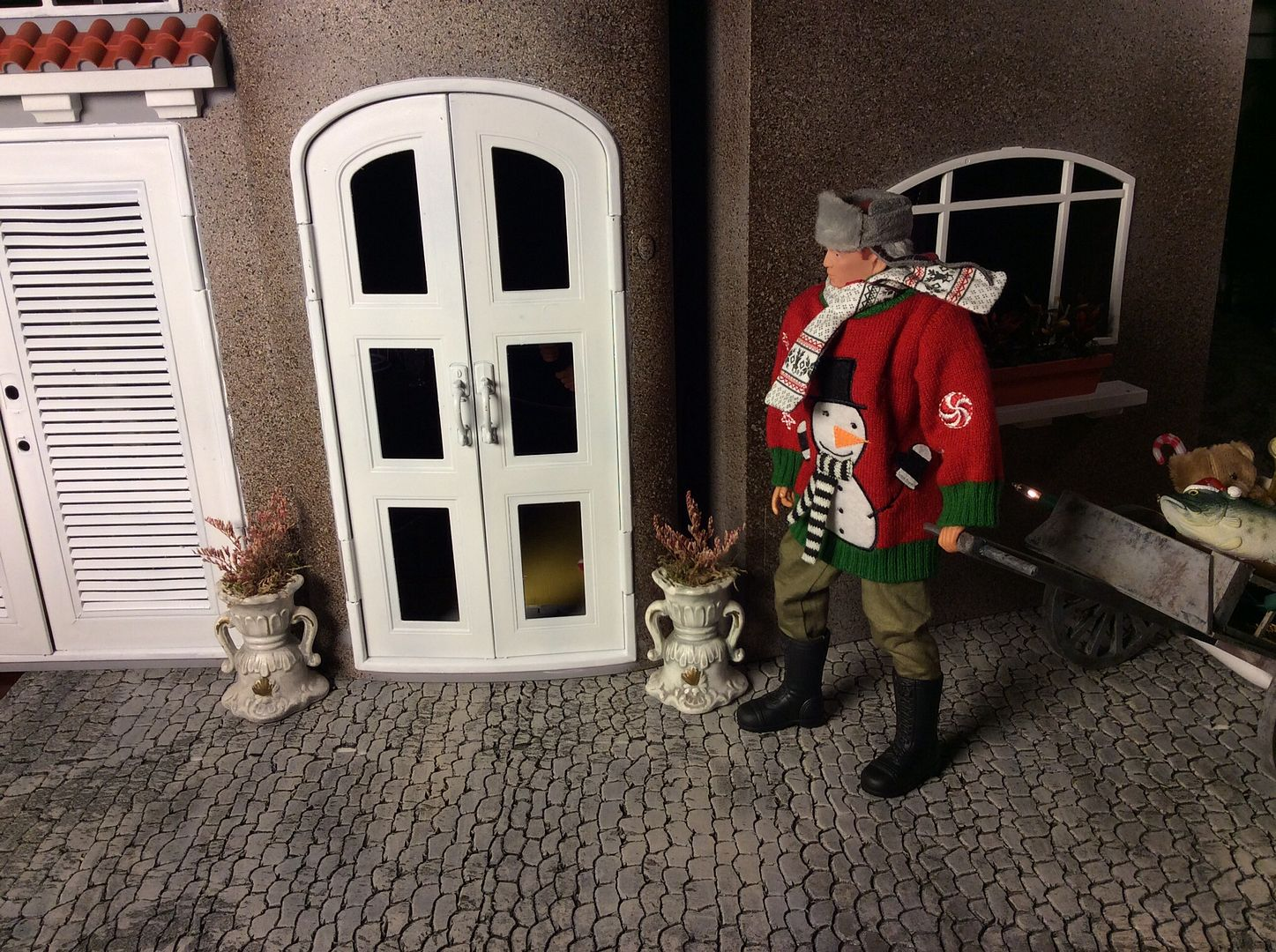 Krampus photo comic preview pics Image.jpg1_22