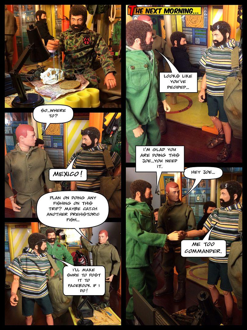 GIJOE AT CUSTOM PHOTO COMICS FEATHERED SERPENT Null_16