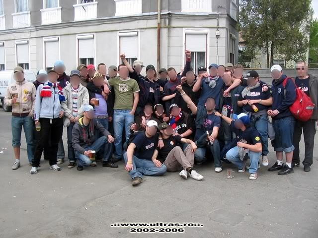 Grupuri Steaua