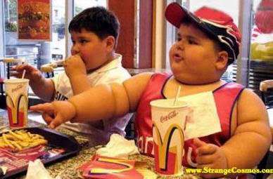 Post Your Real Life Pics Mcdonalds-fat