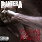 Furiouss's Customs (Drums Only) Pantera