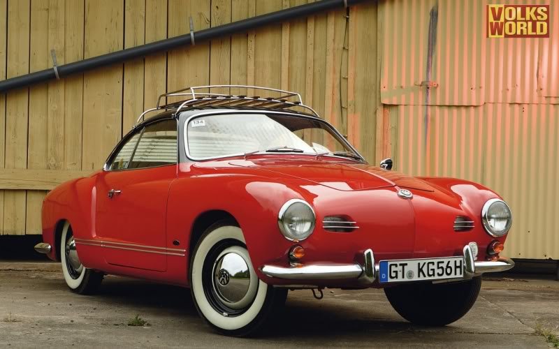 origine is good Karmann11