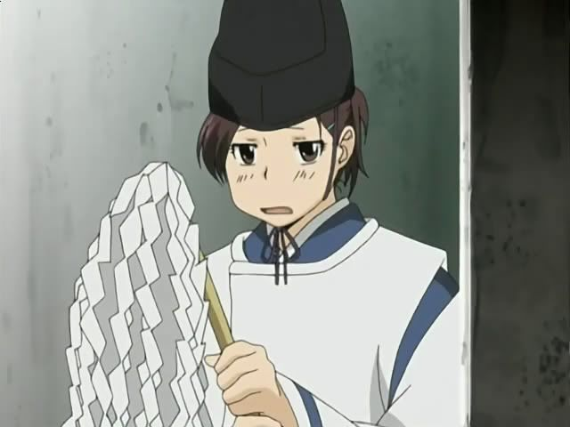Katekyo Hitman Reborn Caps. 017