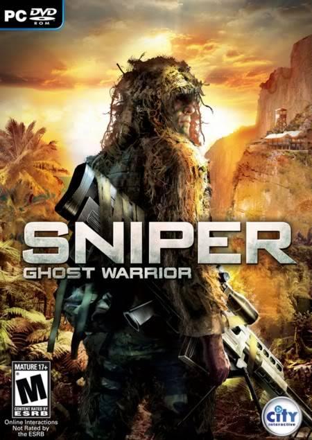 Sniper: Ghost Warrior PC-SniperGhostWarrior2010-SKIDROW