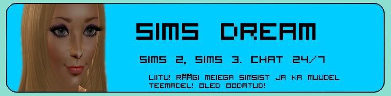 SimsDream