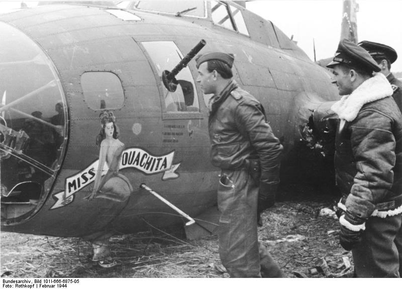 Avions de la 1ère et 2ème guerre Mondiale - Page 2 Bundesarchiv_Bild_101I-666-6875-052