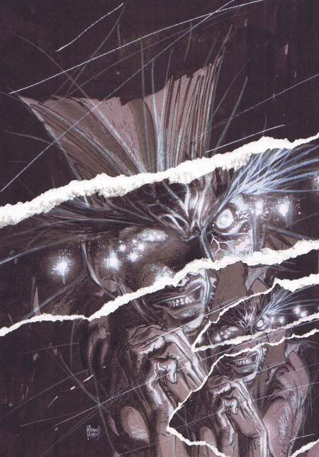 X-Men Extra Nº103 (Julho/2010) Nm00