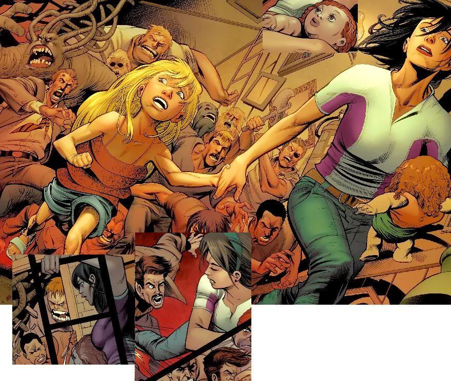 X-Men Extra Nº103 (Julho/2010) Nm01