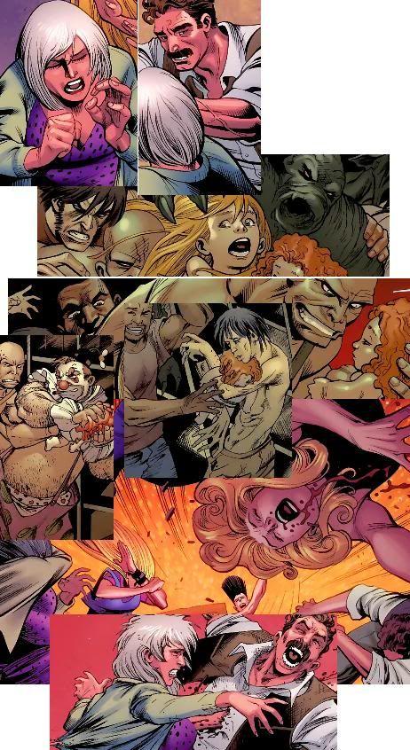 X-Men Extra Nº103 (Julho/2010) Nm02