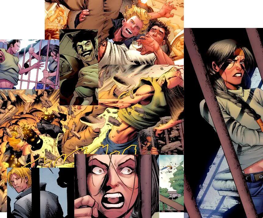 X-Men Extra Nº103 (Julho/2010) Nm03