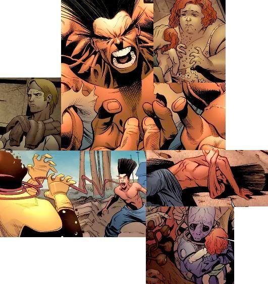 X-Men Extra Nº103 (Julho/2010) Nm04
