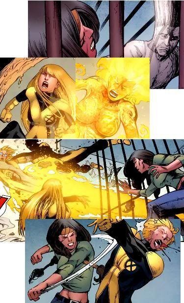 X-Men Extra Nº103 (Julho/2010) Nm05