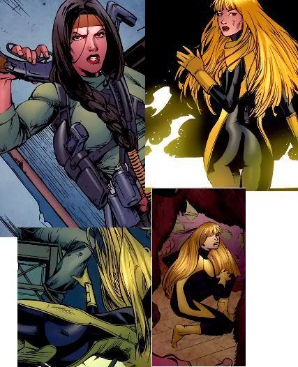 X-Men Extra Nº103 (Julho/2010) Nm06