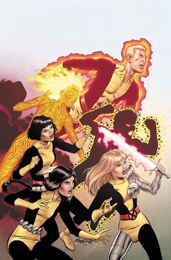 X-Men Extra Nº101 (Maio/2010) Nm1-0