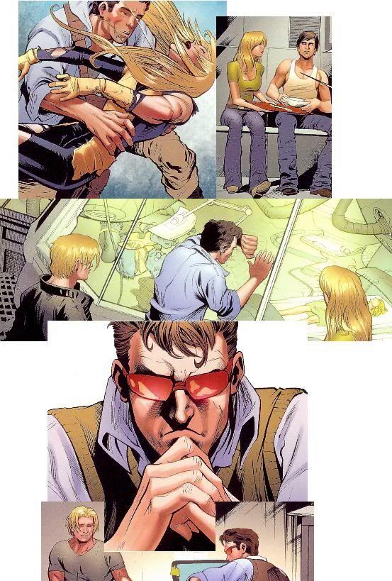 X-Men Extra Nº101 (Maio/2010) Nm1-3