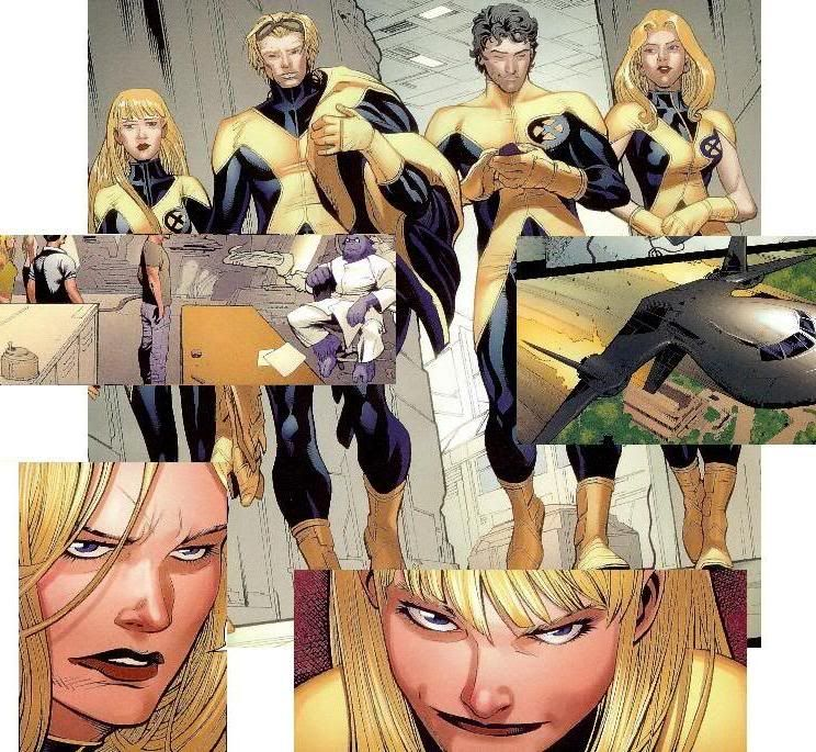 X-Men Extra Nº101 (Maio/2010) Nm1-4-1