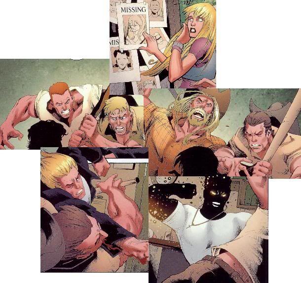 X-Men Extra Nº101 (Maio/2010) Nm1-5