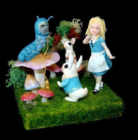 Alice nel paese delle meraviglie DSC07536