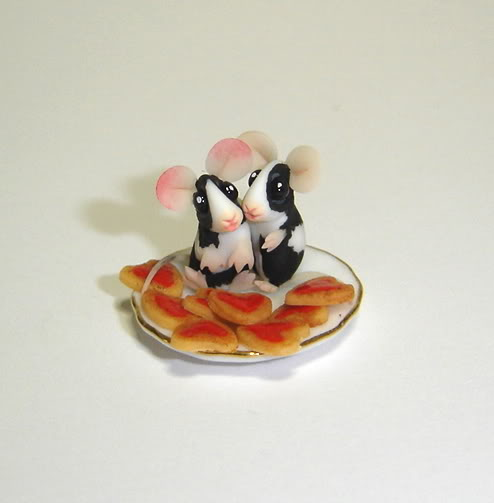 Topini di Miniaturitalia - parte1 DSC08918