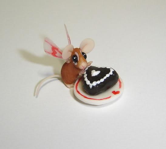 Topini di Miniaturitalia - parte1 DSC08922