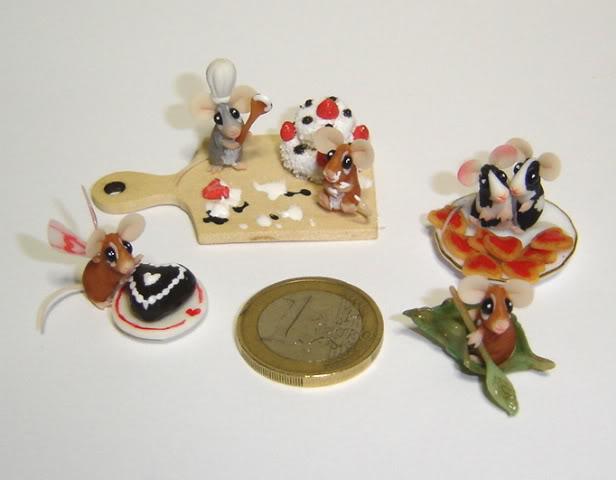 Topini di Miniaturitalia - parte1 DSC08928