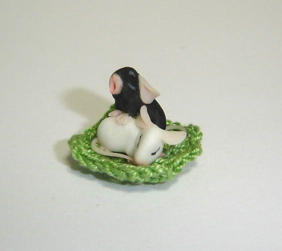 Topini di Miniaturitalia - parte1 DSC09019