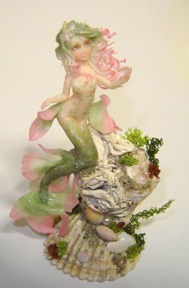 Pearl's Mermaid DSC09046