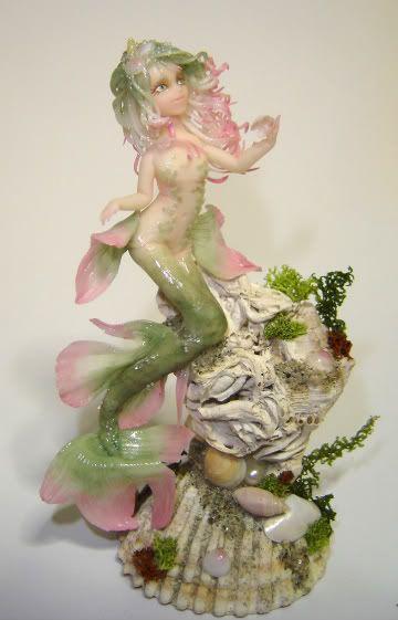 Pearl's Mermaid DSC09050