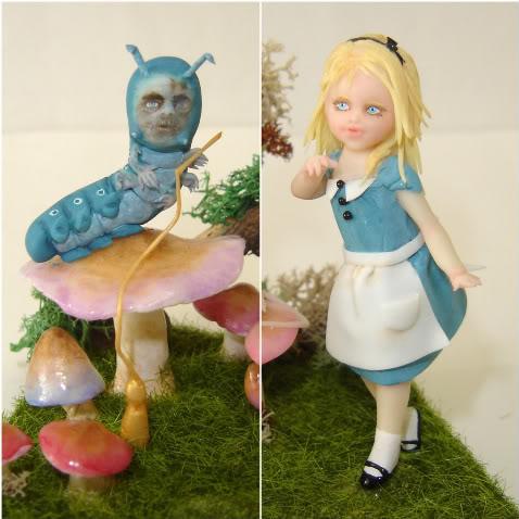 Alice nel paese delle meraviglie Pastadimais2-1