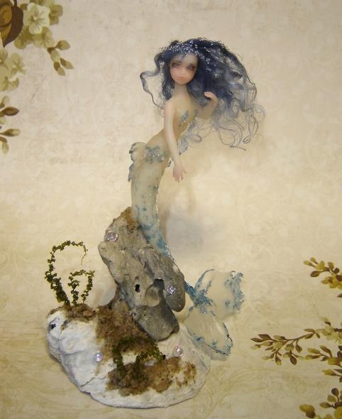 Sirena fantasma Sr14