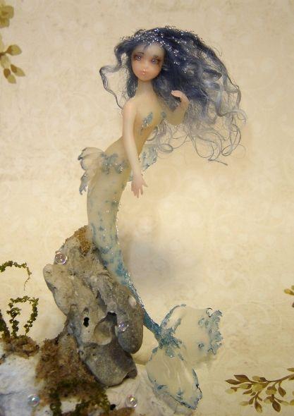 Sirena fantasma Sr141