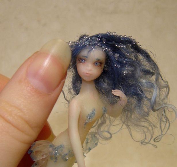 Sirena fantasma Sr143