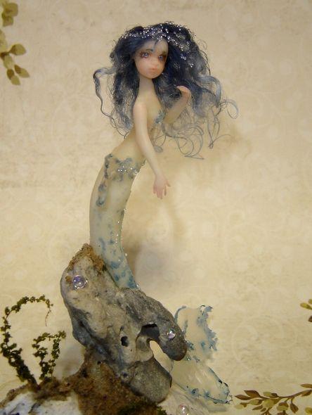 Sirena fantasma Sr144