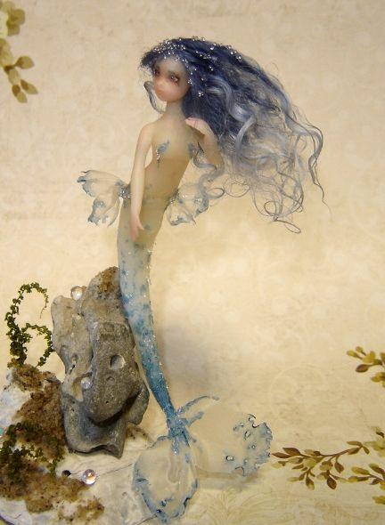 Sirena fantasma Sr145