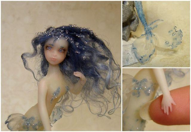Sirena fantasma Sr148