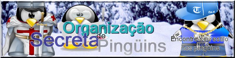 Pingüins RPG
