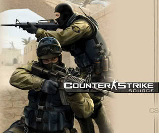 Counter Strike:Source